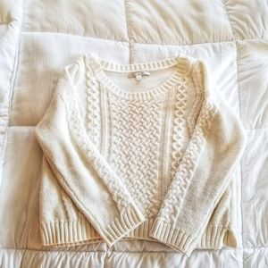 Lauren Conrad Cozy Sweater